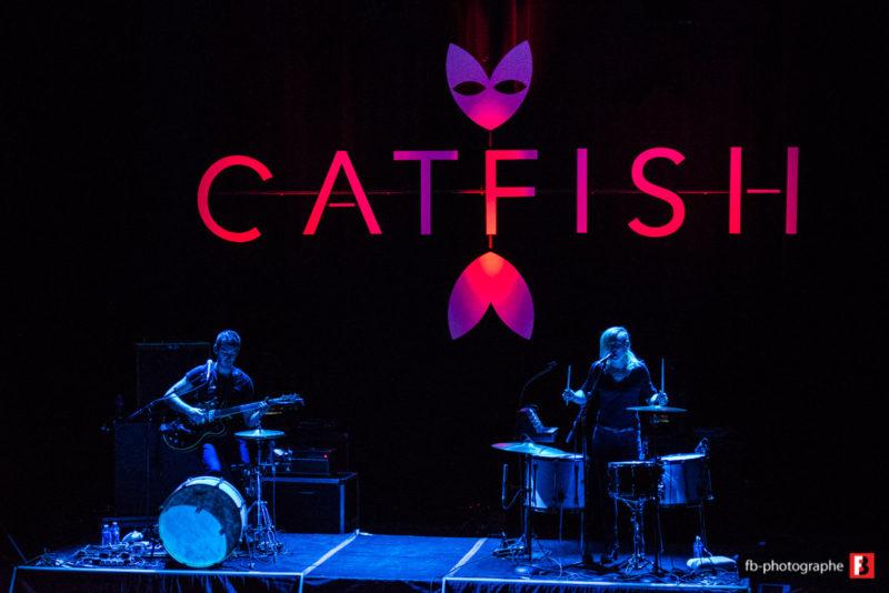 Catfish @ Folk en scenes - 03 février 2017