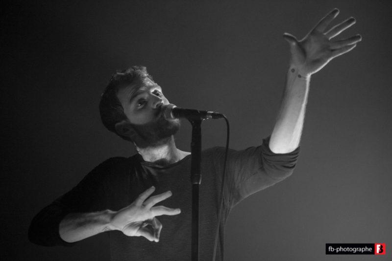 Heymoonshaker @ VIP (Saint-nazaire) - 5 mars 2016