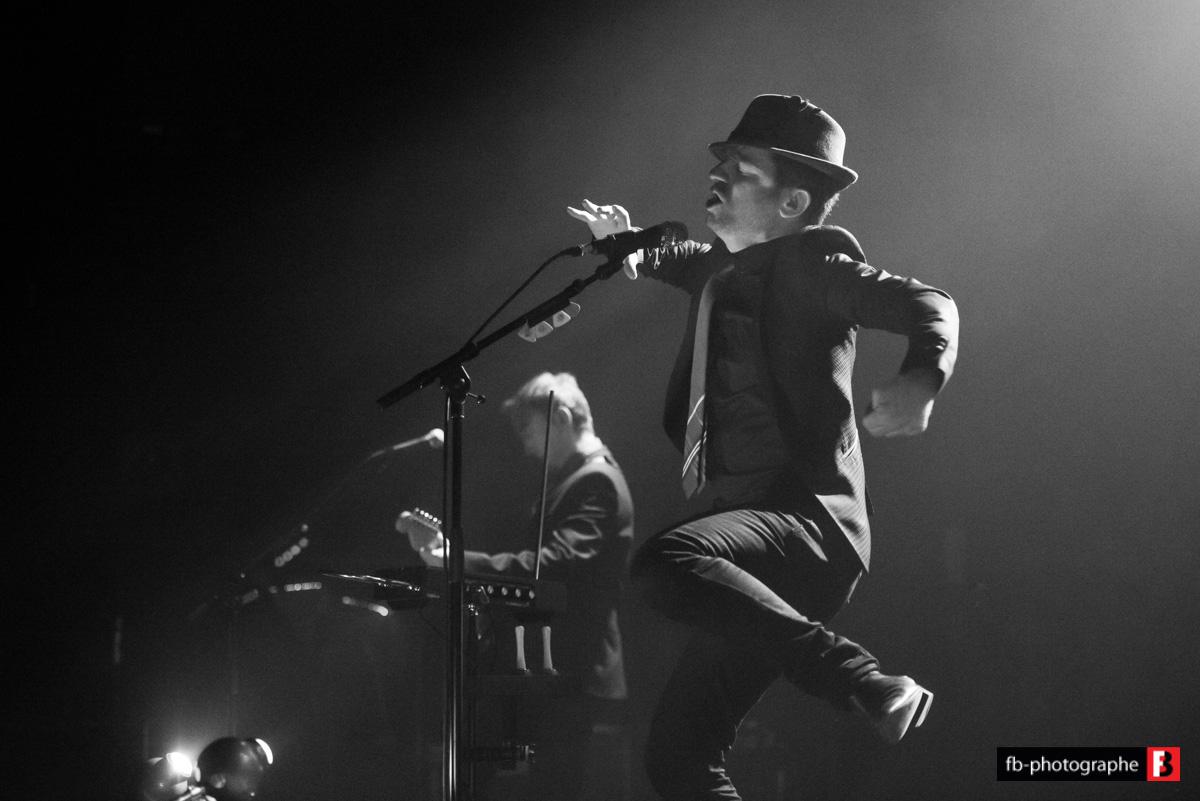 Dionysos @ Stereolux (Nantes) - 28 avril 2016