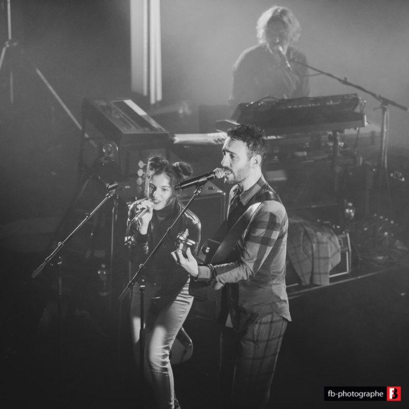 Charlie Winston @ Stereolux (Nantes) - 09 novembre 2018