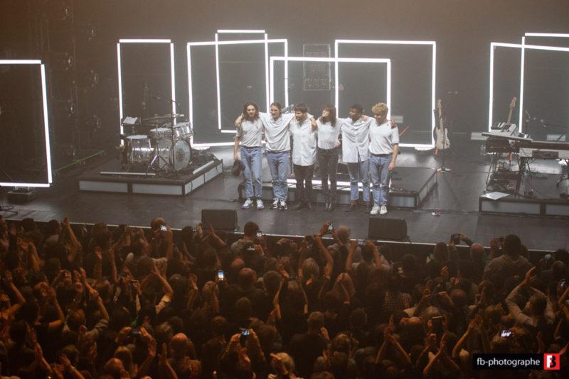 Charlotte Gainsbourg @ Stereolux (Nantes) - 09 decembre 2018
