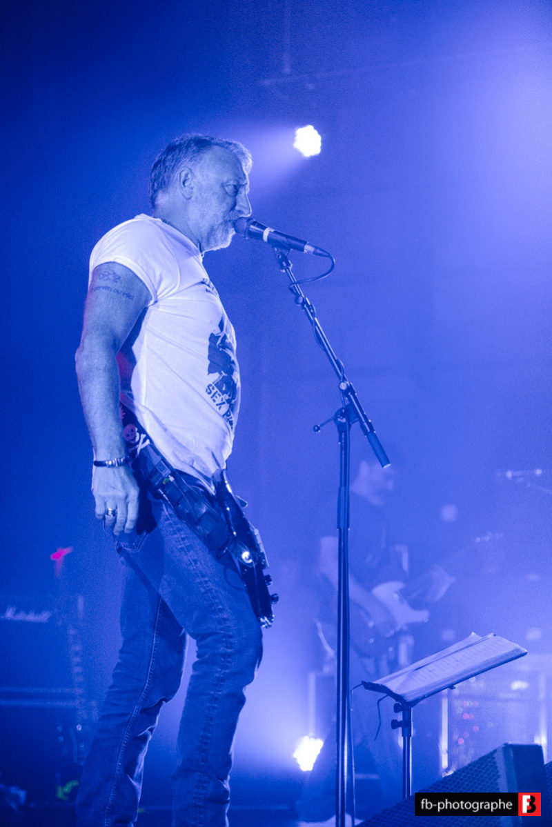 Peter Hook and the Light @ Stereolux (Nantes) - 17 janvier 2019
