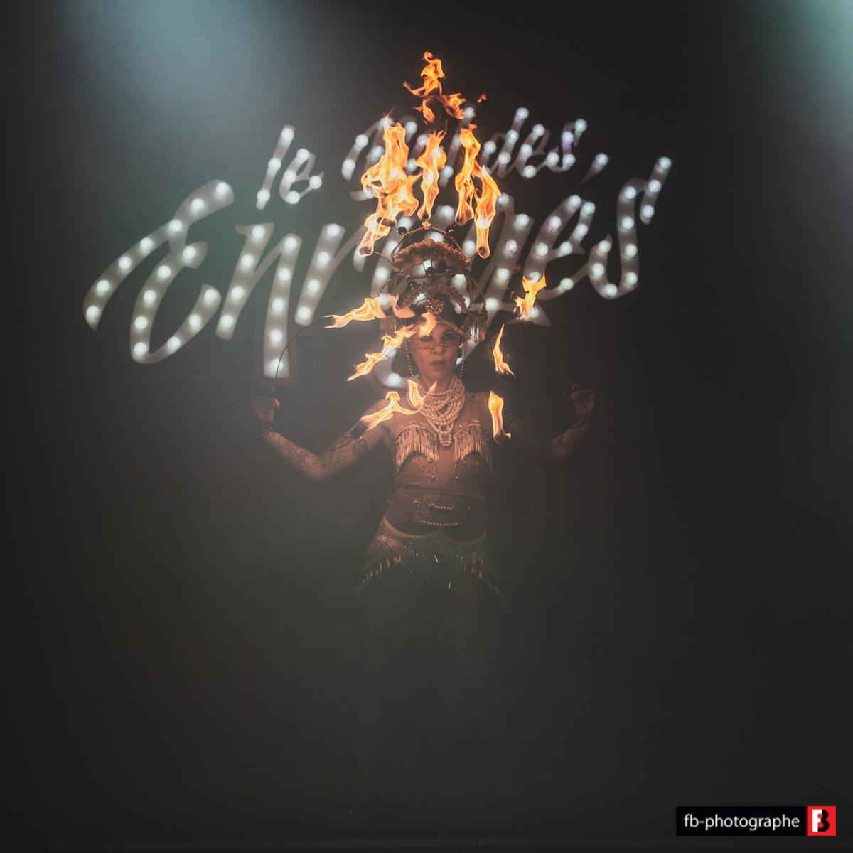 Le Bal des Enrages @ On n'a plus 20 ans V (Fontenay le Comte) - 12 avril 2019