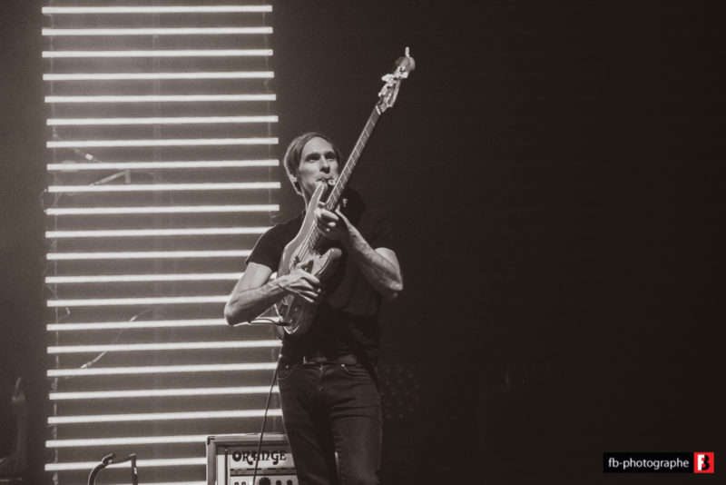 Low @ Stereolux (Nantes) - 02 avril 2019