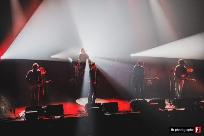 Fontaines DC @ Stereolux (Nantes) - 11 novembre 2019