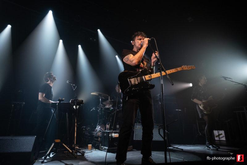 Eiffel @ Stereolux (Nantes) - 28 fevrier 2020