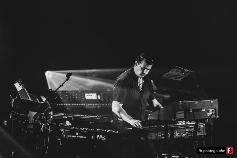 Arnaud Rebotini @ VIP (Saint-Nazaire) - 29 ocotobre 2020