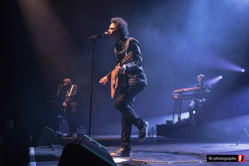 Eagle Eye Cherry @ Stereolux (Nantes) - 15 avril 2019