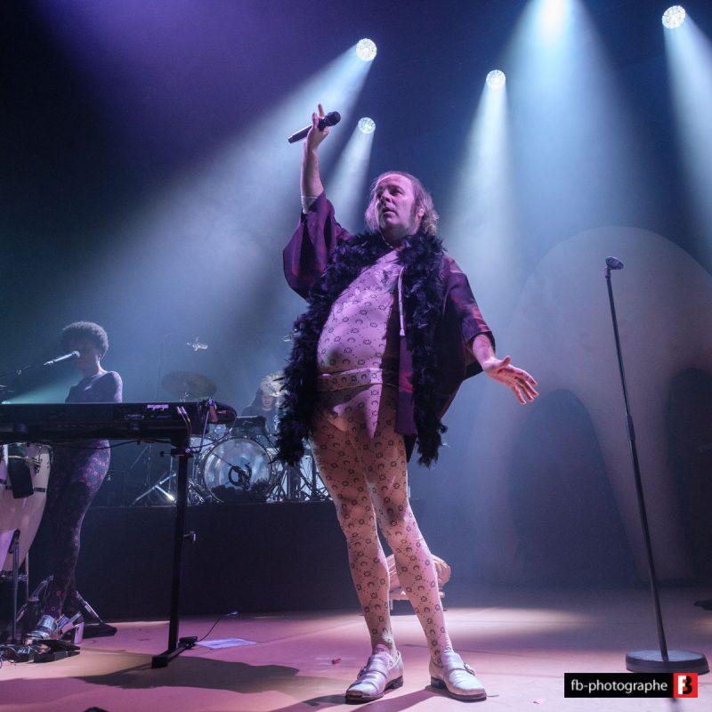 Philippe Katerine @ Stereolux (Nantes) - 10 decembre 2019