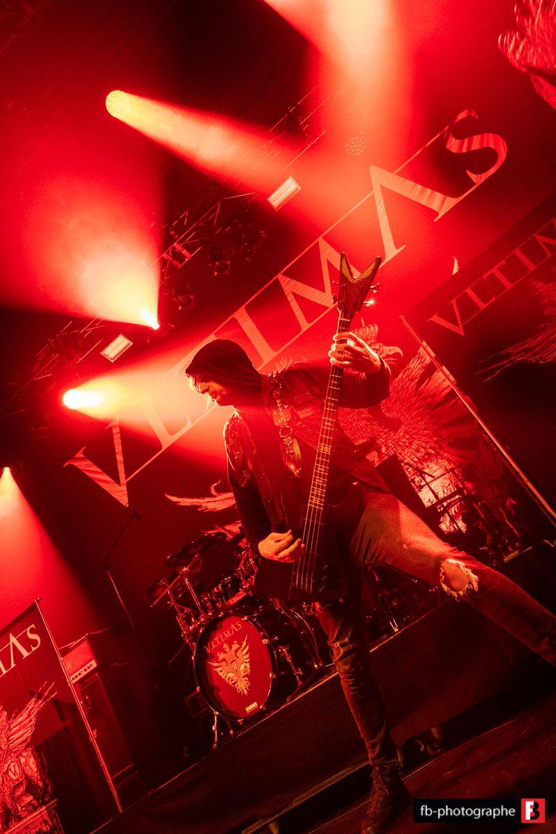 Vltimas @ Stereolux (Nantes) - 29 janvier 2020