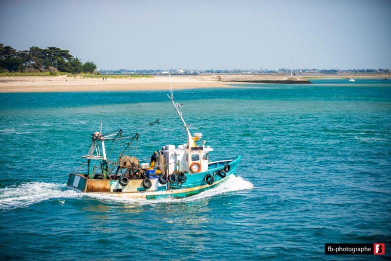 Bord de mer @ cote sauvage de la presqu ile guerandaise