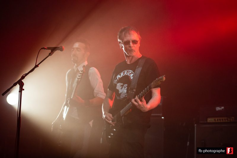 Les Rats @ Bruit Fier Rock (La Bruffiere) - 26 octobre 2019